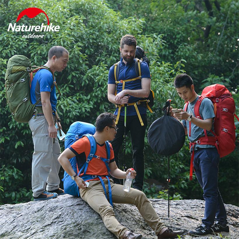 Climbing Backpack NH16B045-D10