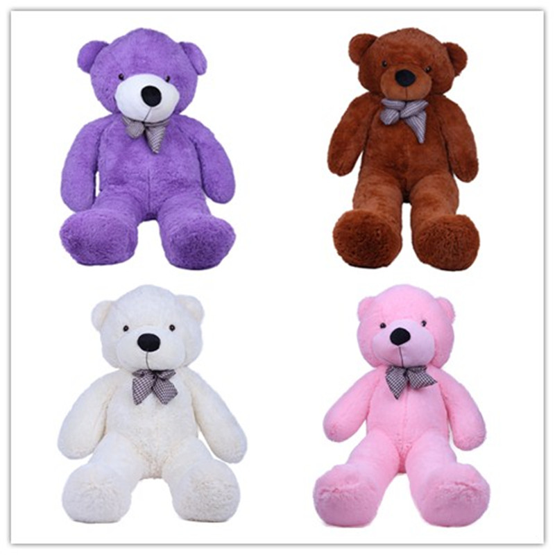 Online Get Cheap Valentines Big Teddy Bears Aliexpress