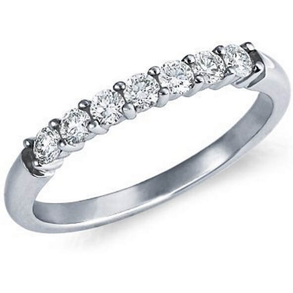Classic Wedding Rings  77 Diamonds  Wedding Bands For