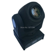 Hot good quality 30W LED Spot Light DMX512/Master-Slave/Auto Run/Sound controller Moving Head Light DJ/Bar/Performance...(China (Mainland))