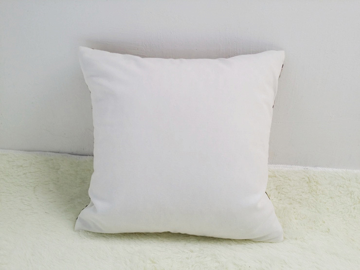 Modern Cushion Pillow Embroidery Cotton Home Decoration Cushion Cover Pillow Case Christmas decoration