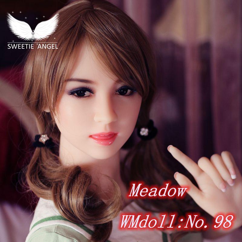 163cm daisy tpe love doll 5