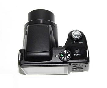 Hot selling Full-HD 1280*720Pixels digital camera