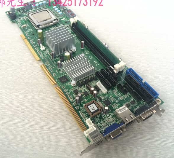 ARBOR industrial control panels 945G IPC board 1079450006100P send 3.0CPU 1G memory(China (Mainland))