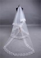 Свадебная фата Vestido Noiva