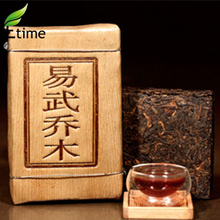 puerh Most Popular 100% Natural Arbor Brick tea Slimming Fragrant Aroma Delicacy Chinese Traditional  Healthcare puer tea ETH244