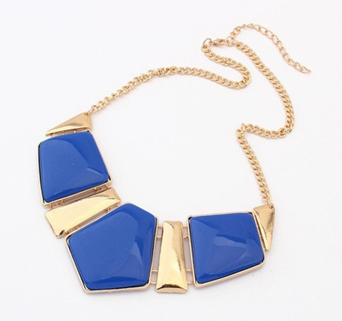 Statement Necklaces & Pendants Collier Femme For Women 2016 Fashion Boho Colar Vintage Accessories Jewelry Collar Mujer Bijoux(China (Mainland))