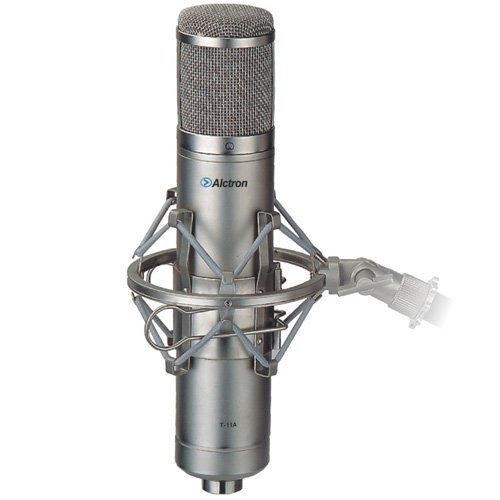 High performance tube condenser mic, recording microphone with 32mm large capsule, Multi-patterns PK AKG C-12, free shipping
