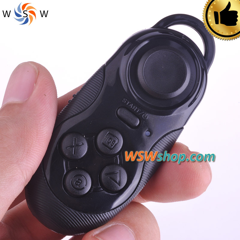 Bluetooth Controle Android Joystick Gamepad Bluetooth Remote Shutter Mini Wireless Bluetooth Game Controller Android Joypad(China (Mainland))