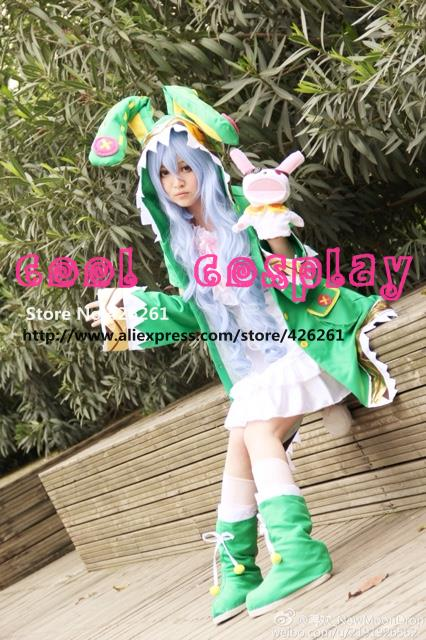 anime DATE A LIVE Yoshino cosplay costume any size customОдежда и ак�е��уары<br><br><br>Aliexpress