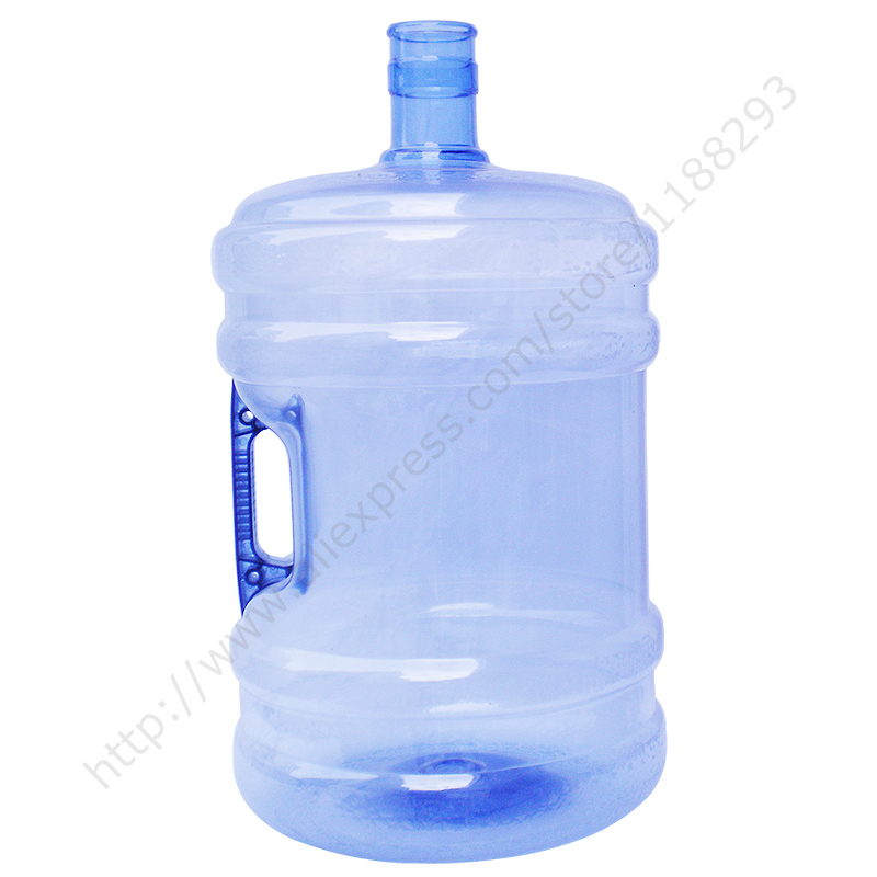 5 Gallon PET Water Bottle With Handle(China (Mainland))