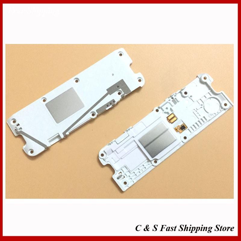 10pcs/lot Loudspeaker for Xiaomi Note Loud speaker Ringer Buzzerwith Bracket Replacement Parts