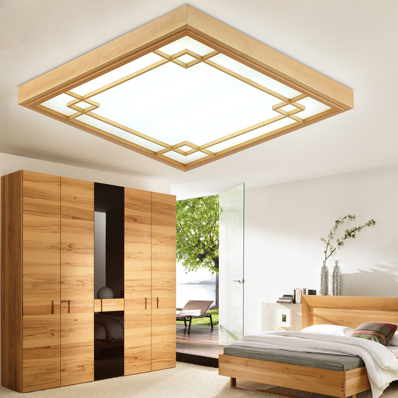 Living room ceiling lamps
