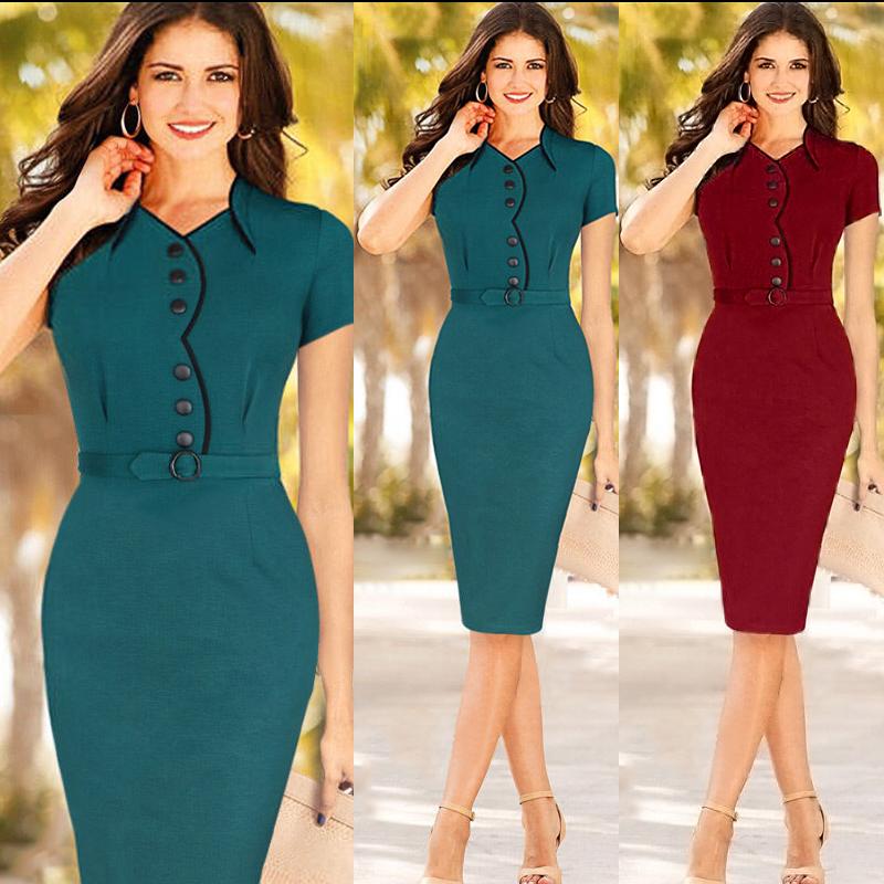 где купить Женское платье Lucky Leaf 2015 Desigual Bodycon LL0296 по лучшей цене