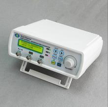 3200 P 6 M puissance double canal plein contrôle numérique DDS signal générateur fréquence mètre de large bande type