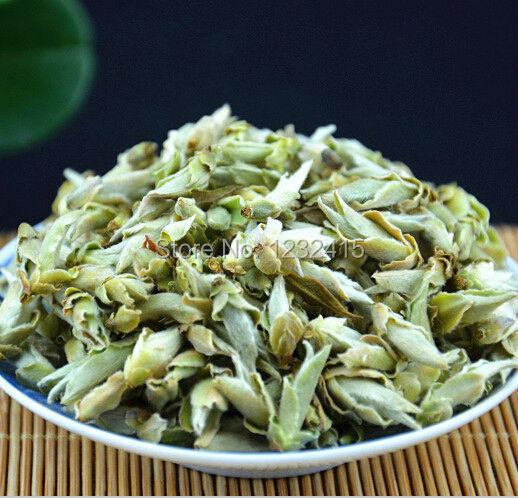 250 г китай сырой пуэр чай белый бутон, Китайский естественно органические шэн пуерх Pu'er чай, Гладкий, Древняя чайного дерева бесплатная доставка