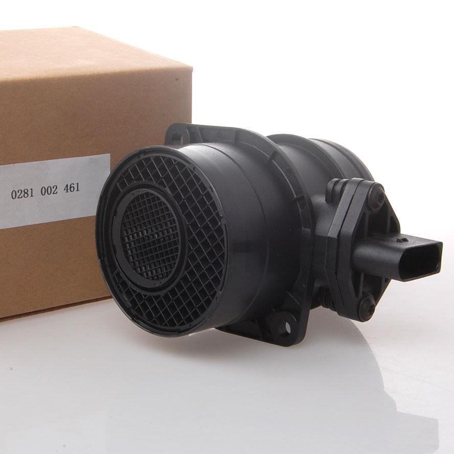Новый массового расхода воздуха метр 0281002461 датчик для VW Touareg Passat 5.0L 2.0L