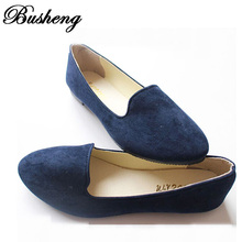 Ladies Shoes Ballet Flats Women Flat Shoes Woman Ballerinas Black Large Size 42 Casual Shoe Sapato Womens Loafers Zapatos Mujer