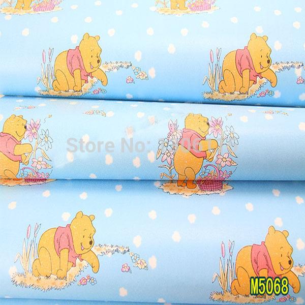 Behang pooh koop goedkope behang pooh loten van chinese behang pooh leveranciers op - Wallpapers voor kamer ...
