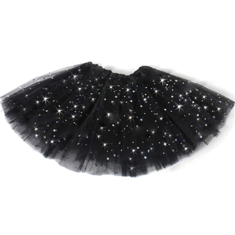 Wholesale  Princess Tutu Skirt Girls Kids Party Ballet Dance Wear Dress Pettiskirt Clothes