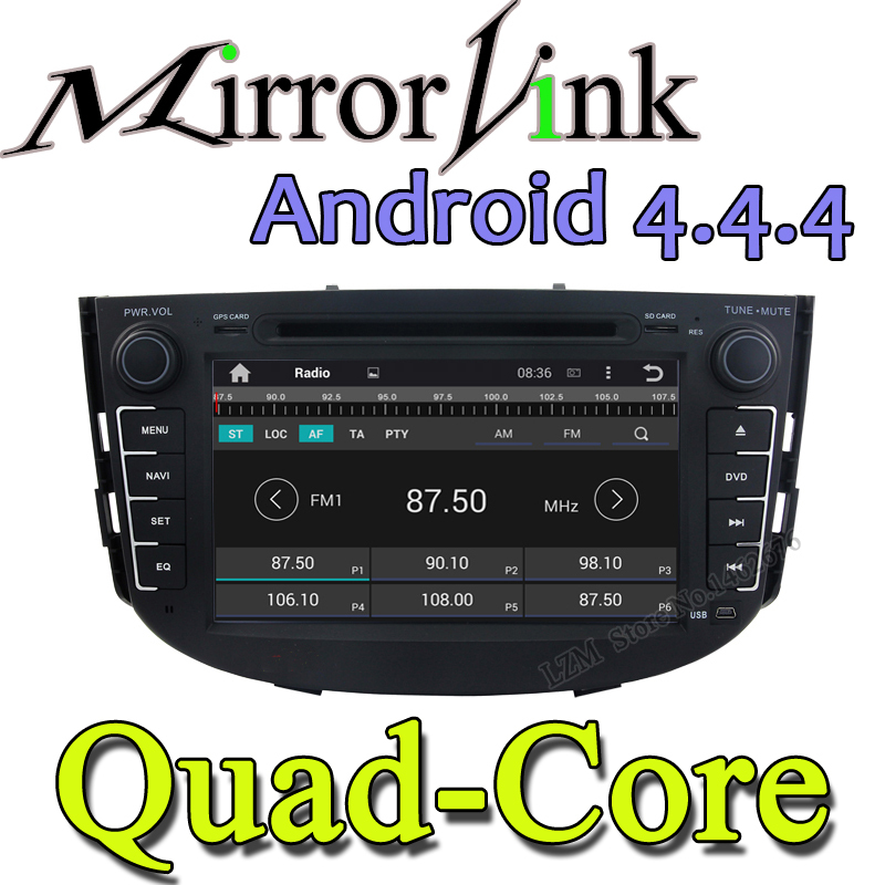 Android 4.4 Car DVD Player For LIFAN X60 2011-2012,Lifan SUV 2011-2012 With GPS Car Video radio IPOD built in 3G free map&card(China (Mainland))