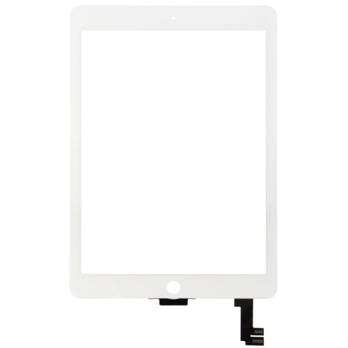 Touch Screen Replacement for iPad Air 2 / iPad 6c white free shipping<br><br>Aliexpress