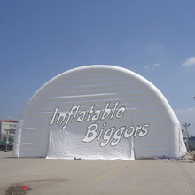 25*20M Outdoor Inflatable Tent for wedding,party and event(China (Mainland))