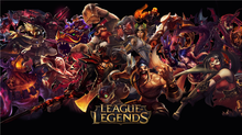 600*350*2mm Big size LOL Mouse Pad Speed Version for League of Legends game mouse mat free shipping(China (Mainland))