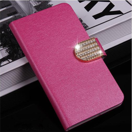 Flip Leather Case Asus Zenfone 2 5.5 Inch Wallet Phone Bag Cover ZE551ML ZE550ML Cases Card Holders  -  Shenzhen QY store