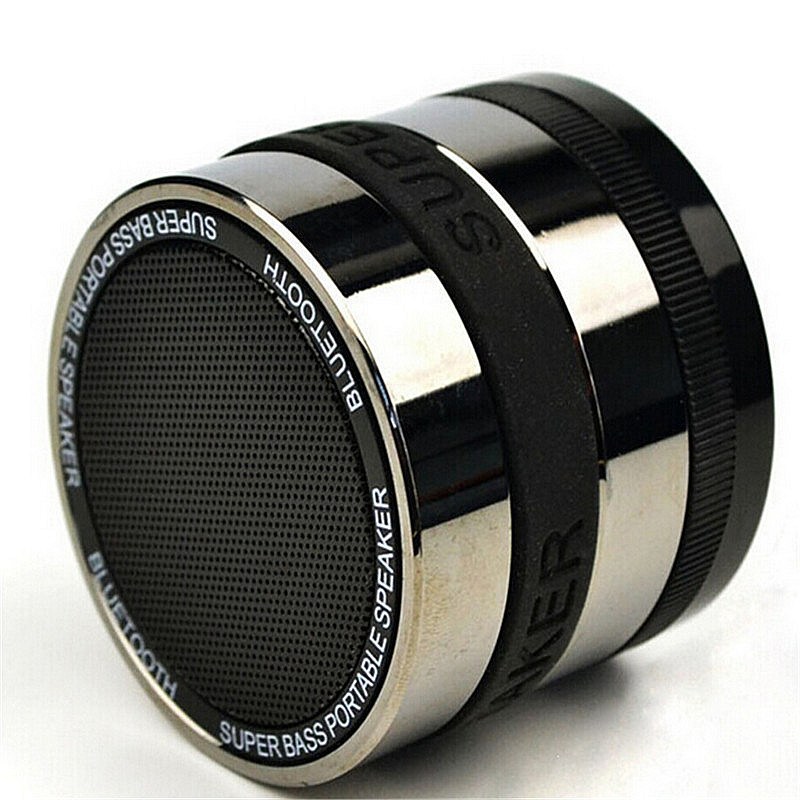 2016 Hot Sell Bluetooth Speaker Mini Speaker Wireless Portable Loudspeaker Suit for Xiaomi Redmi 3 Mobile phone Bluetooth device(China (Mainland))