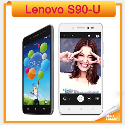 Мобильный телефон Lenovo S90 Qualcomm 5 1280 x 720 4.4.4 13 2 4G LTE SIM мобильный телефон coolpad f2 4g lte mtk6592 1 7 2g 16g qualcomm 4 4