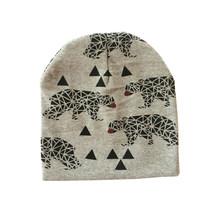 ฤดูใบไม้ร่วงฤดูหนาวหมวกเด็กหมวกถักหมวกสำหรับ(China)