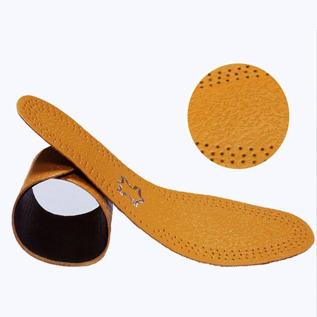 2016 новый антибактериальный активированный уголь кожаные ботинки площадку антиперспирант ...