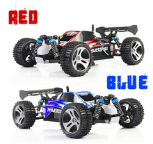 Buy New A959 RC Cars 2.4G Radio Control 1:18 4WD Highspeed Brushless RC Race Car 70KM/H Remote Control Vehicles Drift Cars Top Toys for $80.10 in AliExpress store