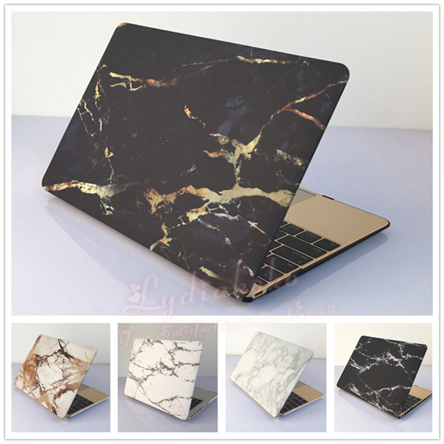5 Colors Marble Painting Matte Hard Case Cover for Retina 12/ Air Pro 11 13 15+Retina with Free Shipping<br><br>Aliexpress