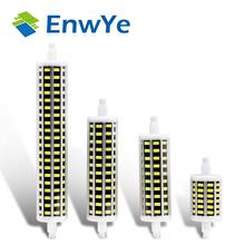 R7S 5w 10w 15w 20w 78mm 118mm 135mm 189mm 5733 SMD LED Lamp110V 220V corn lights replace halogen lamp(China (Mainland))