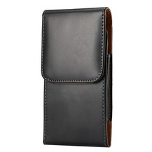 cellphone Multifunctional Horizontally Handbag Bristling Belt Pouch phone Flip leather case cover for ALL smartphone