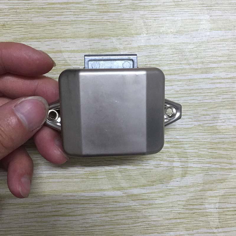 Push button cabinet latch for rv caravan motorhome Cupboard lock CP213(China (Mainland))