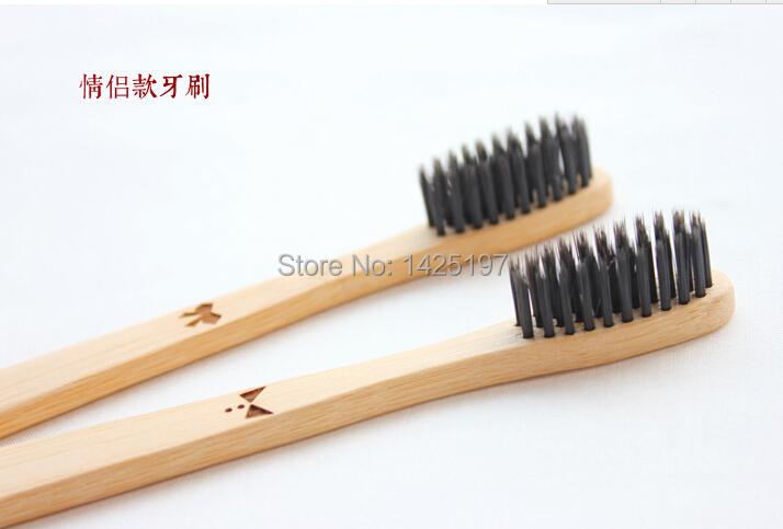 eco-friendly natural bamboo toothbrush factory Direct sales(China (Mainland))