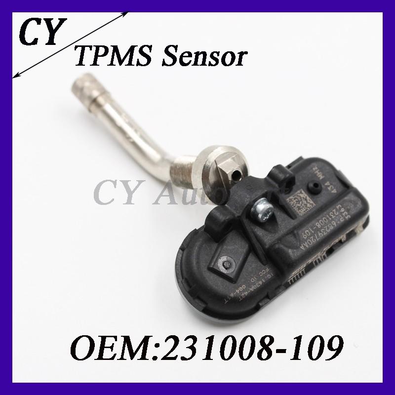 tpms sensor 2