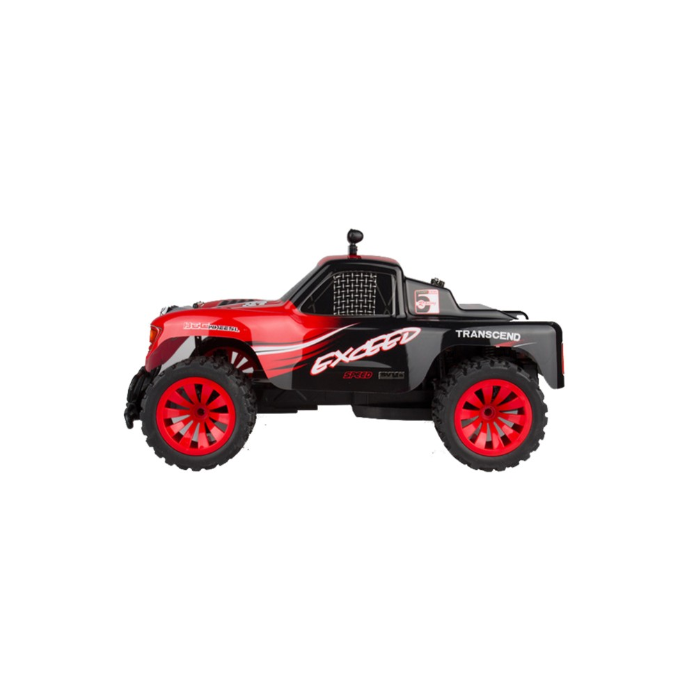 RC Racing Automotive 1/16 Excessive-Velocity Automotive WhirlWind 2.4G Distant Management Electrical RTR Automotive Car with Vivid Lights toy