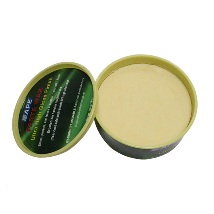 APE Car wax hard wax paint care paste wax car polishing wax scratch repair agent paint pad pro 280g Car protection accessories(China (Mainland))