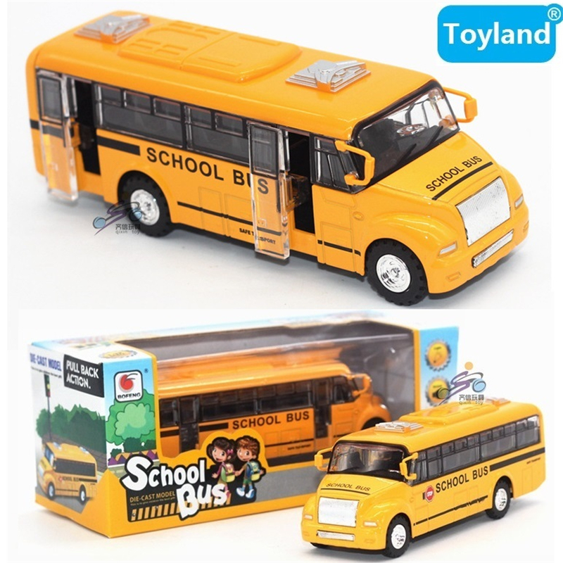 High imitation School Bus 1:32 Alloy Cars Model Toys Pull Back/Flashing/Musical Model toys BEST Gift for Children Free Shipping(China (Mainland))