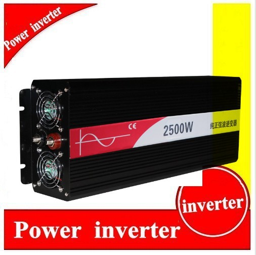 CE Approved, Inverter 2500w Solar Air Conditioner, Ture Inverter for Electric Pump One Year Warranty<br><br>Aliexpress