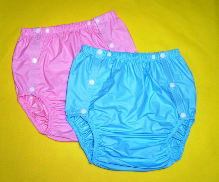 Erwachsene Windel Und Kunststoff Hosen-Kaufen
