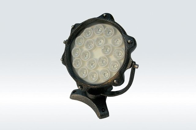 18*1WLED Underwater Light;DMX512 compatible;DC12V input;IP68;die-casting aluminium housing;please advise the color you need
