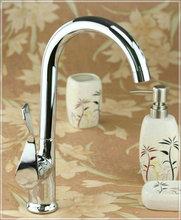Freeshipping B&R swivel chrome brass kitchen faucet sink faucet vegetables basin bathroom basin mixer tap faucet LH-8121 shower