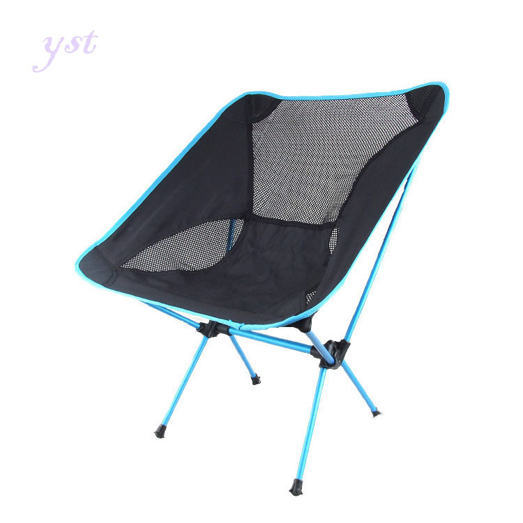 Beach Chair Aluminum Lightweight Portable Folding Ultra light camping fishing chair Cadeira de ...