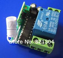 50 комплект /lot 12 В 10A 1 канала электрическое управление блокировкой сигнала кодирования беспроводной пульт дистанционного рф 315 мГц авто ворота / ду / окно