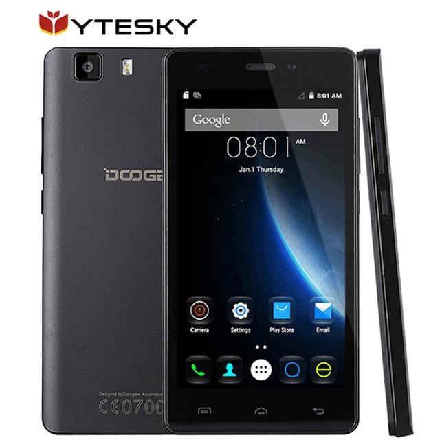 """Original Doogee X5/X5 Pro/x5 max Android 5.1 5.0"""" HD 1280*720 Quad Core 1GB/2GB RAM+8GB/16GB ROM 2.0MP+5.0MP 4G LTE"""
